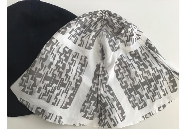 Sew A Summer Hat