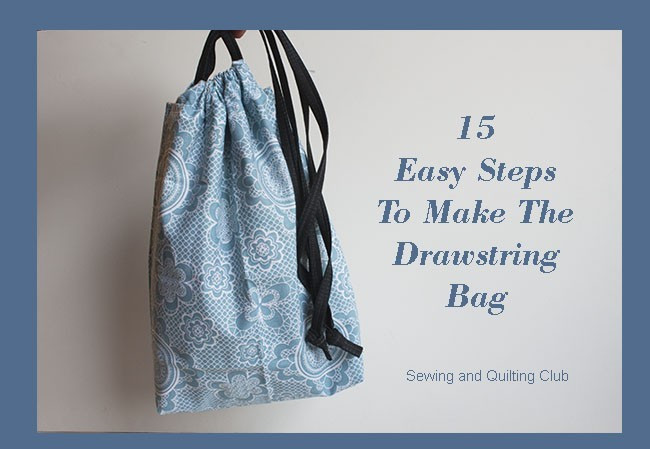 Easy Gifts To Sew For Christmas