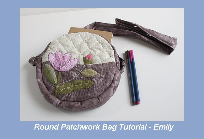 patchwork bags mother's Day