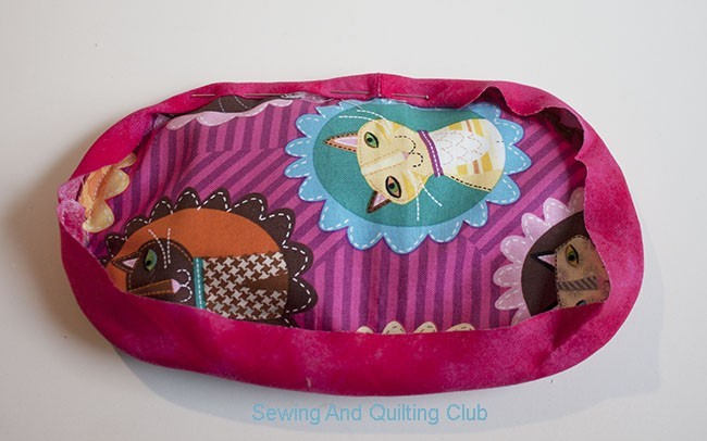 Travel Sewing Kit Tutorial