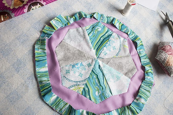 How To Make A Drawstring Bag