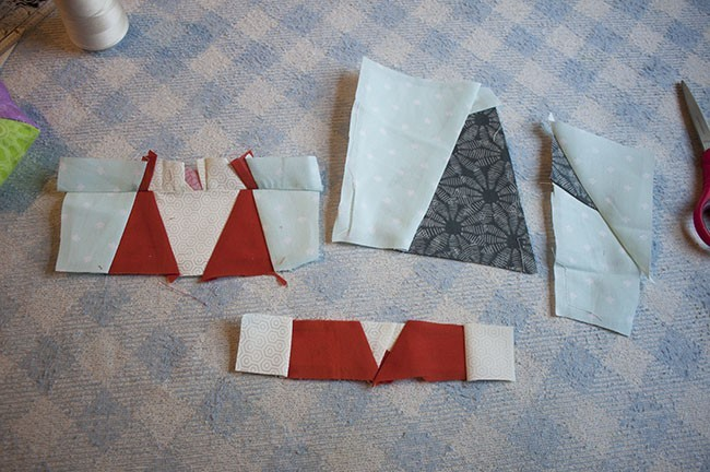 Christmas Gnome Pattern