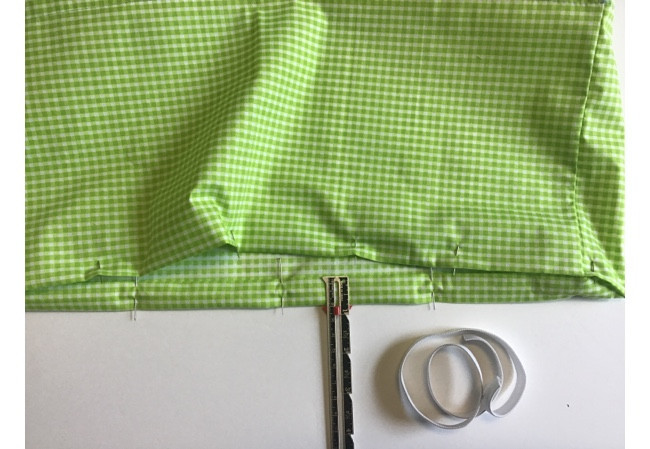 Girls Skirts Sewing Tutorial