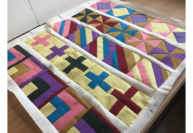 Adding Borders To A Quilt