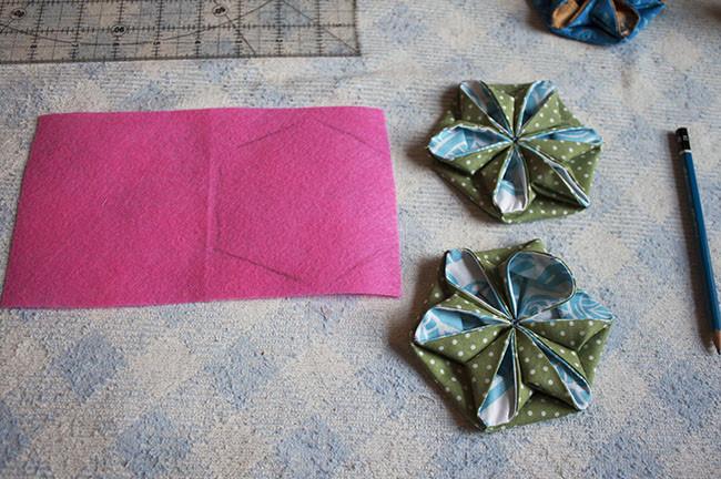 Tutorial Libro Guarda Agujas Origami