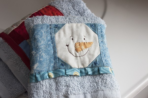 Best Mini Quilts For Christmas
