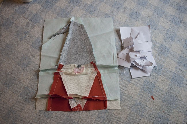 Christmas Gnome FREE Pattern