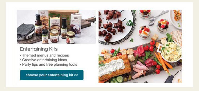 Tastefully Simple MLM Review