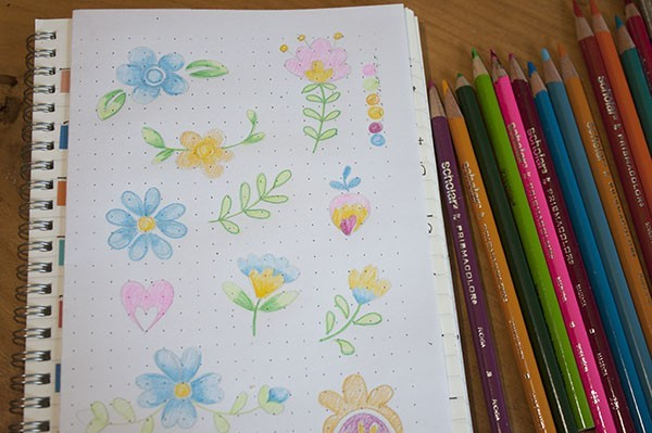 Prismacolor Colored Pencils Review