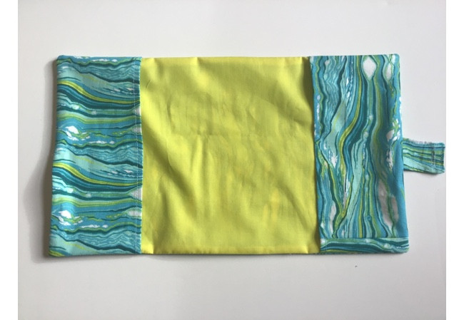 Notebook Cover Sewing Tutorial