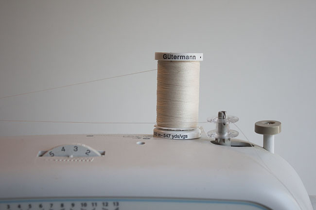 How To Use A Sewing Machine - Sewing Machine