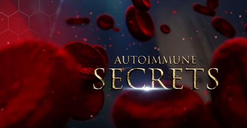 Autoimmune Secrets Docuseries Functional Medicine
