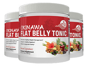 the okinawa flat belly tonic review 2021