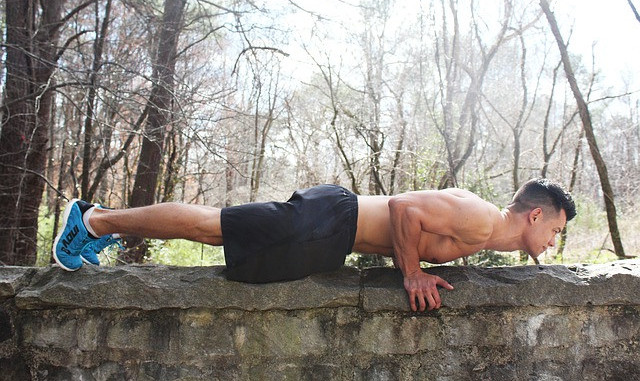 full body calisthenics workout