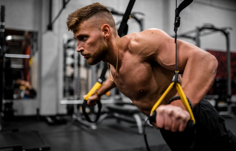 how to bulk without getting fat
