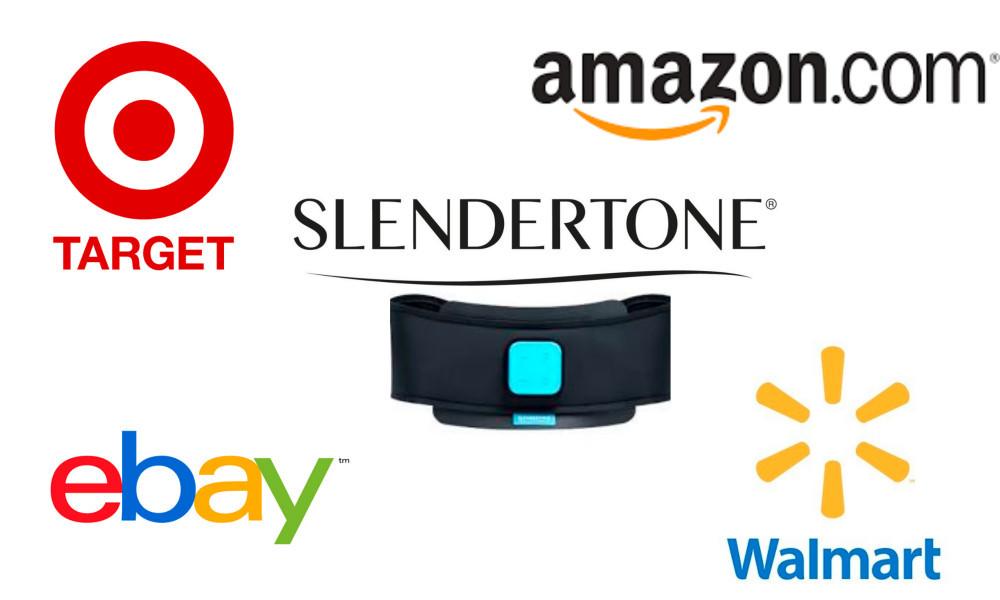 Where To Buy Slendertone Online