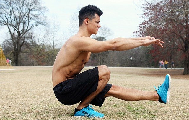 best calisthenics full body workout routine