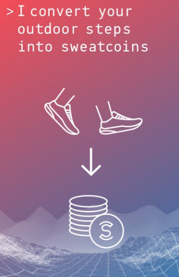 get paid for walking app