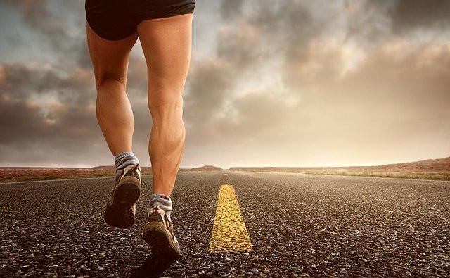 walking vs cardio