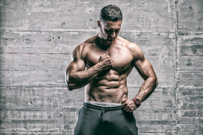 bulking for minimal fat gain