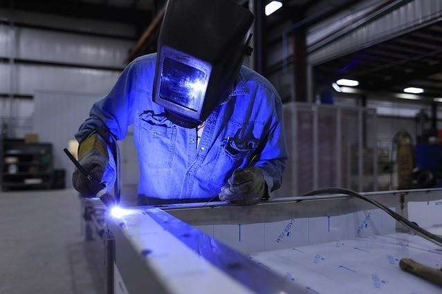 certified welder