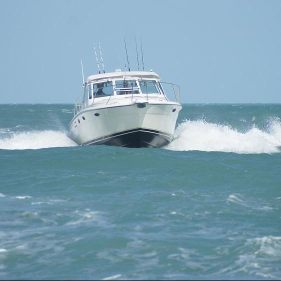 boat rental charter
