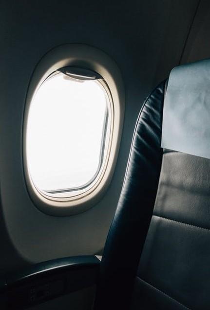 empty leg seats