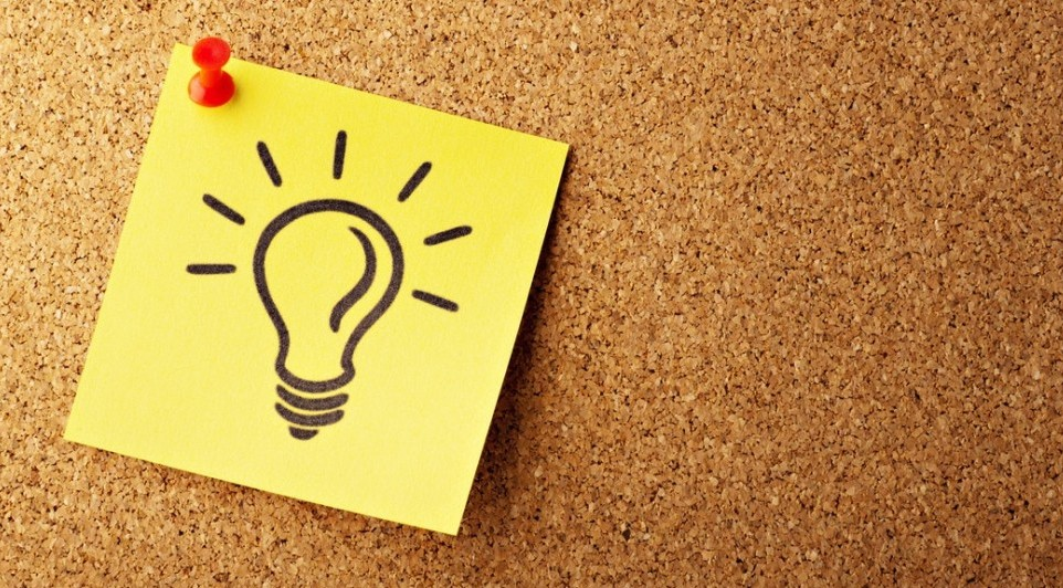 Transform Ideas