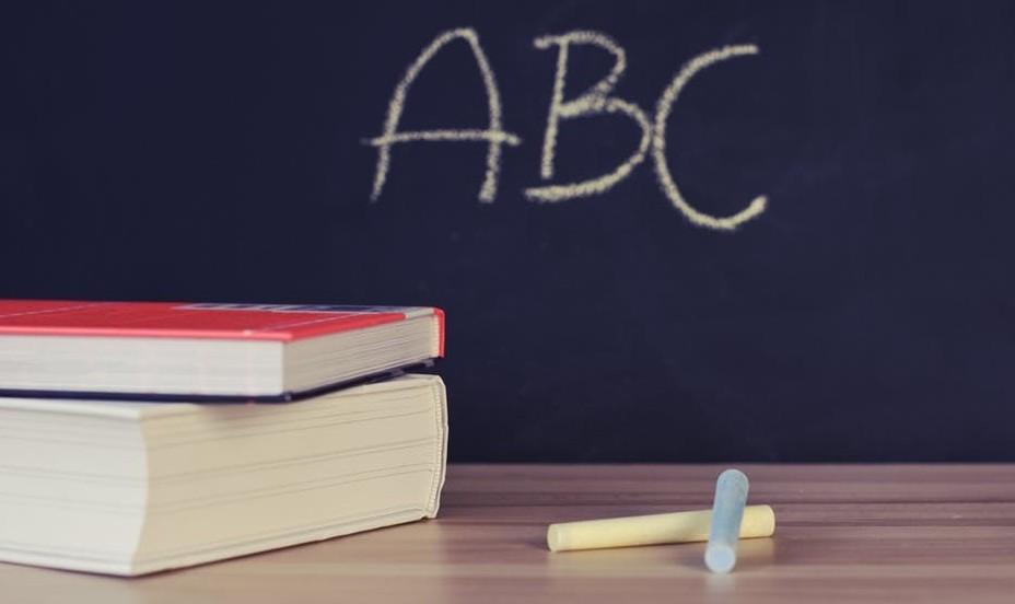 no education