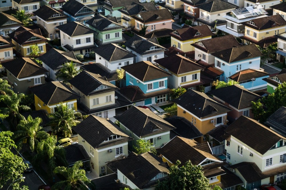 Understand The Neighborhood