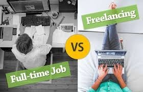 Online business opportunity #5 - Freelancing