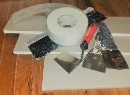 Tools Needed for Drywalling - How To House Tips DIY Projects