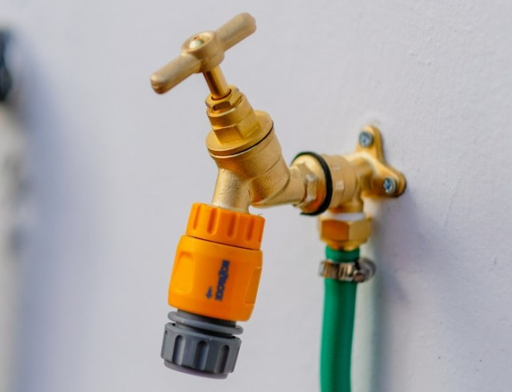 house maintenance tips check plumbing