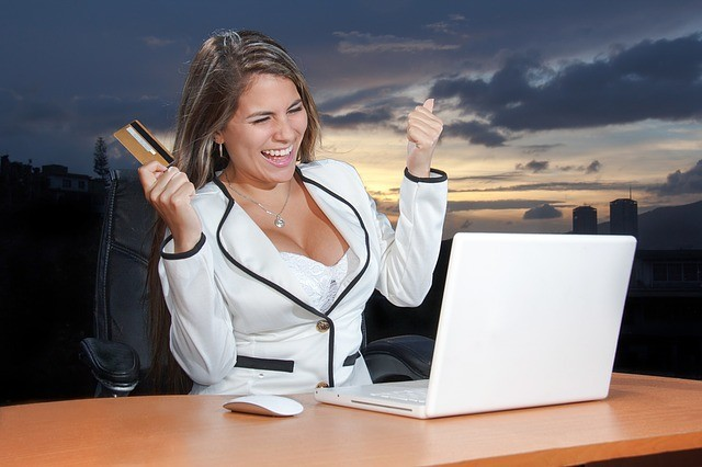 Online MLM Retail Sales