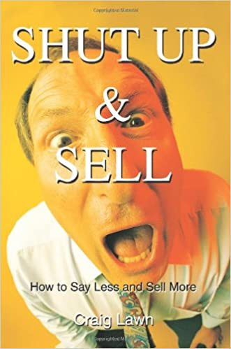 Shut Up And Sell