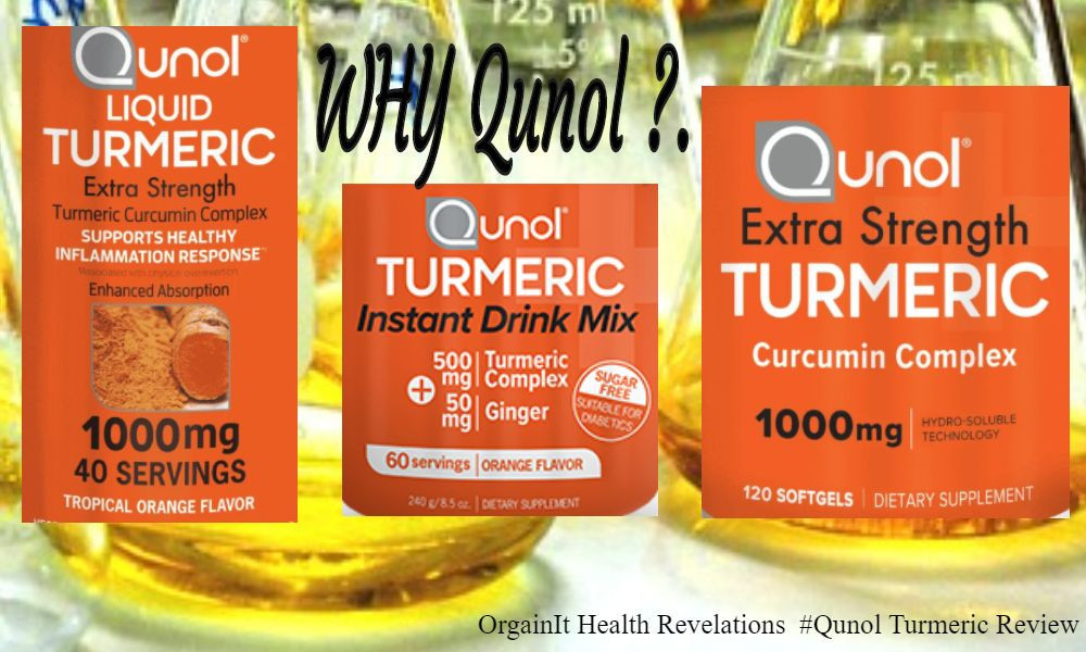 products display from qunols turmeric liquid reviews