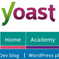 Submit a sitemap using Yoast SEO.