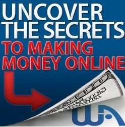 Secrets to Making Money Online