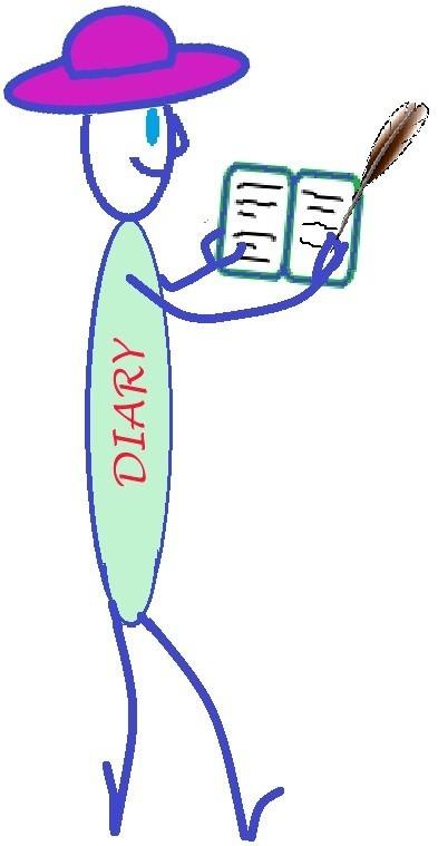 Website Diary