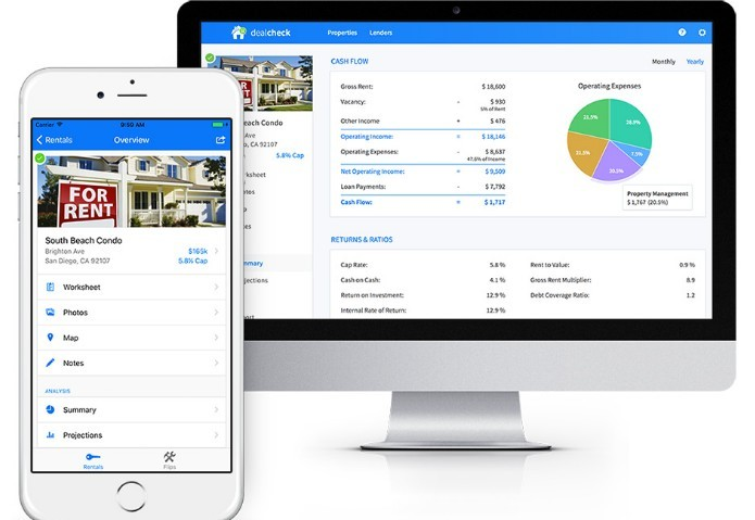 list of best real estate software for agents