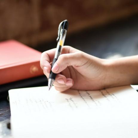 Write Down Ideas