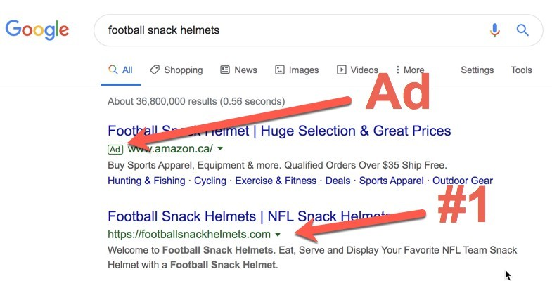 football snack helmets ranking
