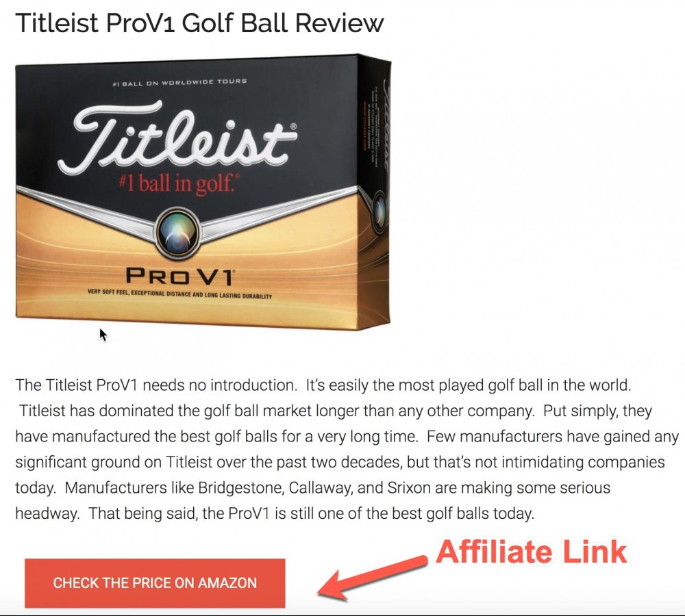 Titlest ProV1 Golf Balls