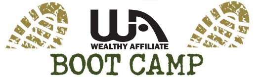image of wealthy affiliate bootcamp logo