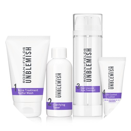 unblemsih rodan fields