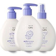 Monat Shampoo