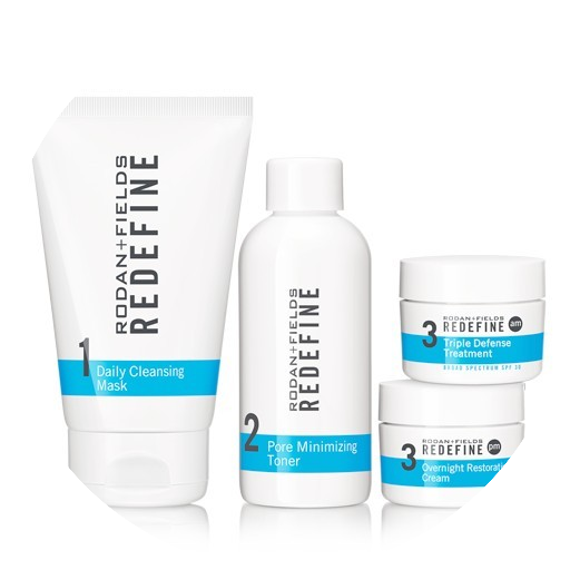 Redefine Rodan Fields