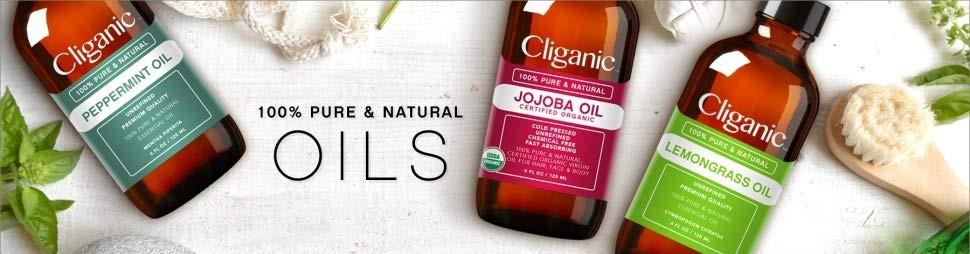 Cliganic Oils