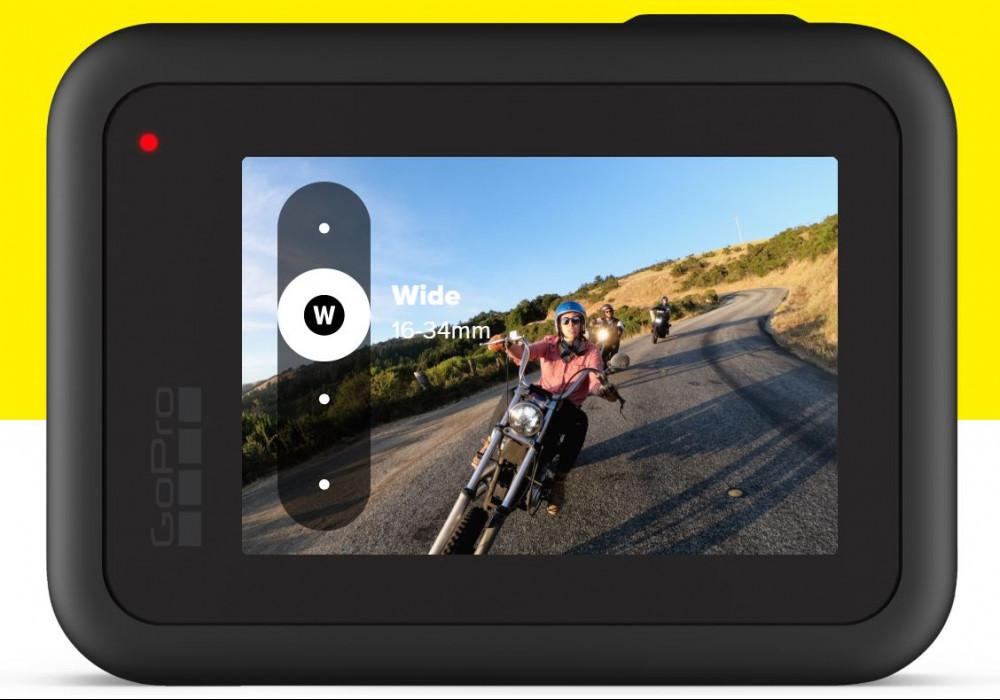 GoPro Hero8 Black Digital Lenses