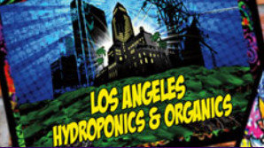 Los Angeles Hydroponics & Supplies